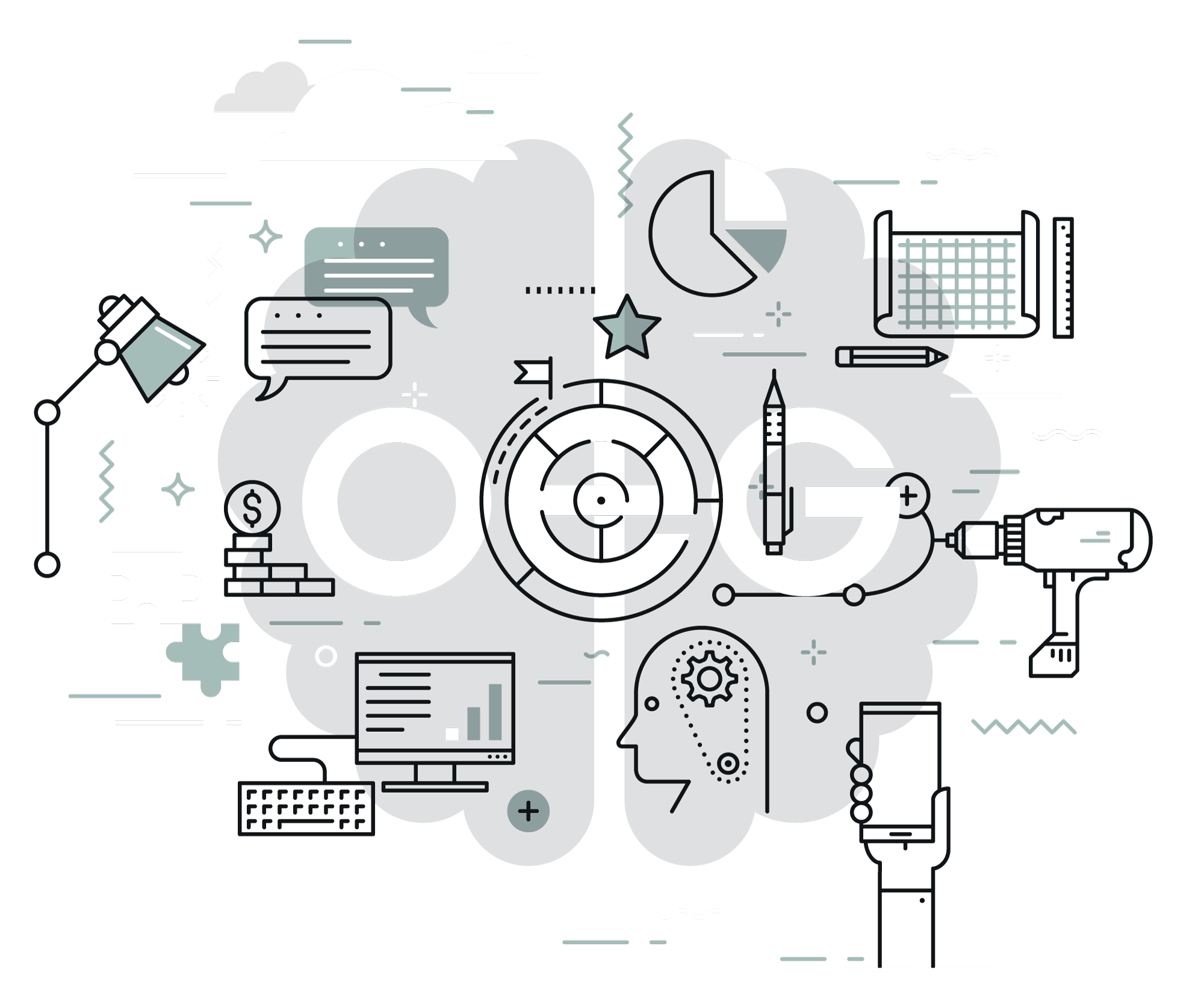 About OEG